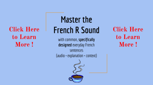 Master the French R eBook