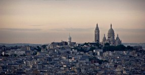 Montmartre, Antonis Lamnatos - Flickr