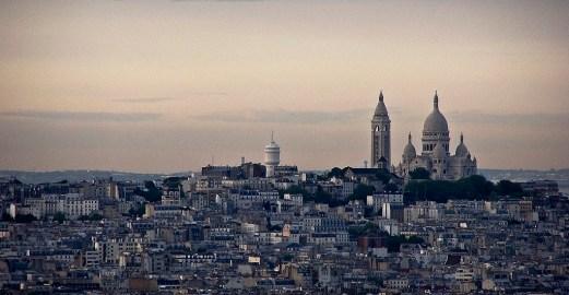 Montmartre, Antonis Lamnatos - Flickr
