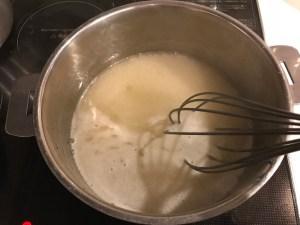 アガー作り方