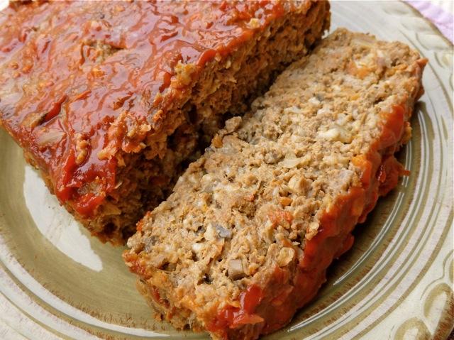 Weight Watchers Meatloaf Recipe