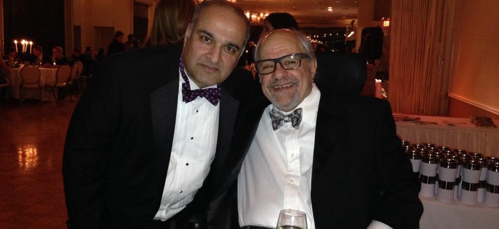 Psychiatric Educator of the Year 2014