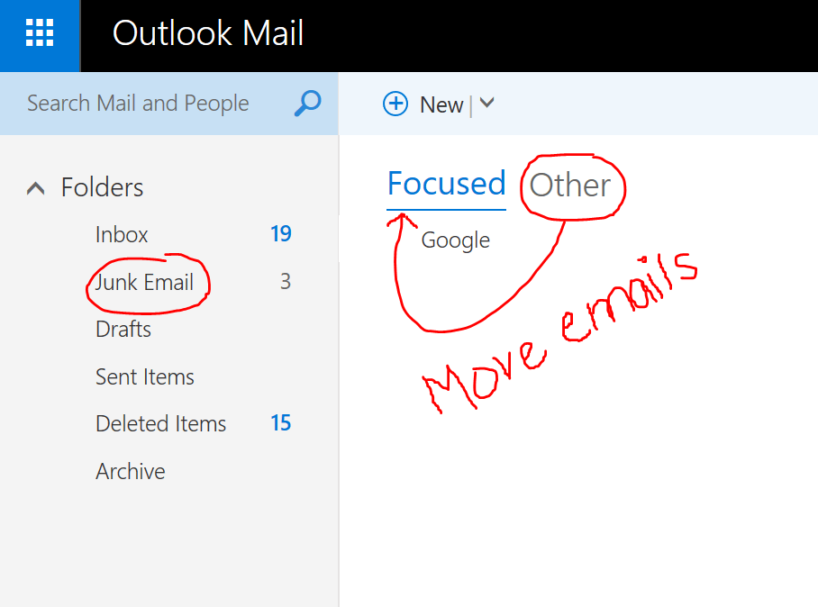 Outlook: Instructions for subscribers - Simple and Practical