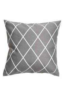 Grey Cushion 2