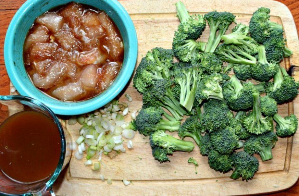 sesame chicken prep simple and savory.com