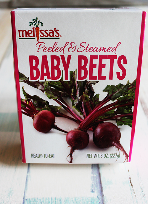 baby beets package