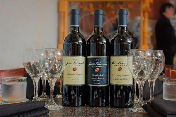 wine petrocks