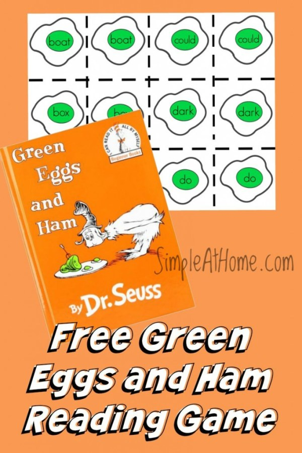 green eggs and ham pdf # 24