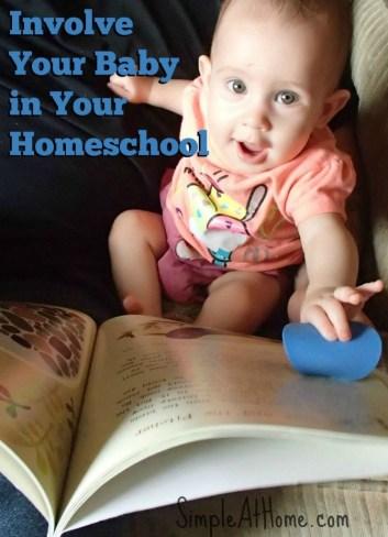 Homeschool your baby