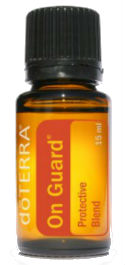 On Guard by DoTERRA