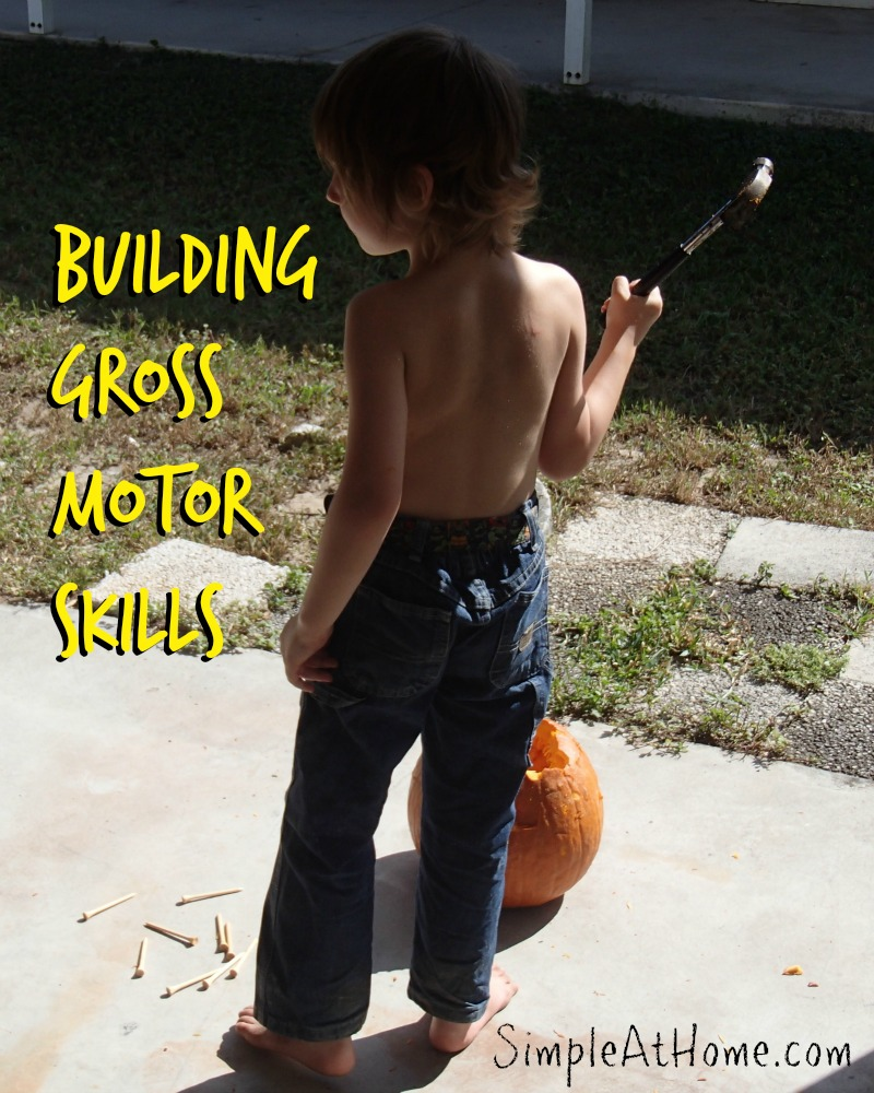 Help your child build essential skills