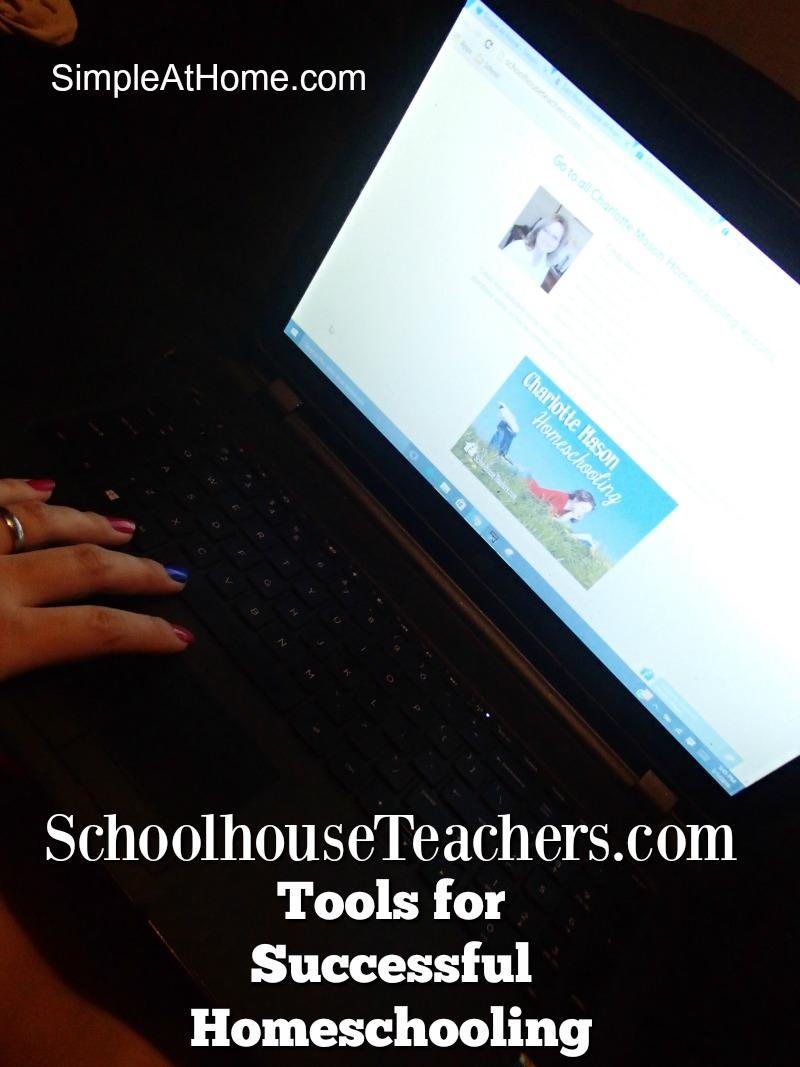 Schoolhouse teachers tools for success