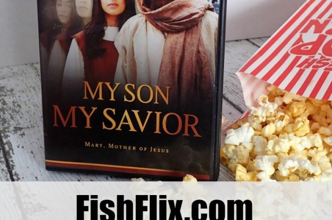 My Son, My Savior – FishFlix.com Review