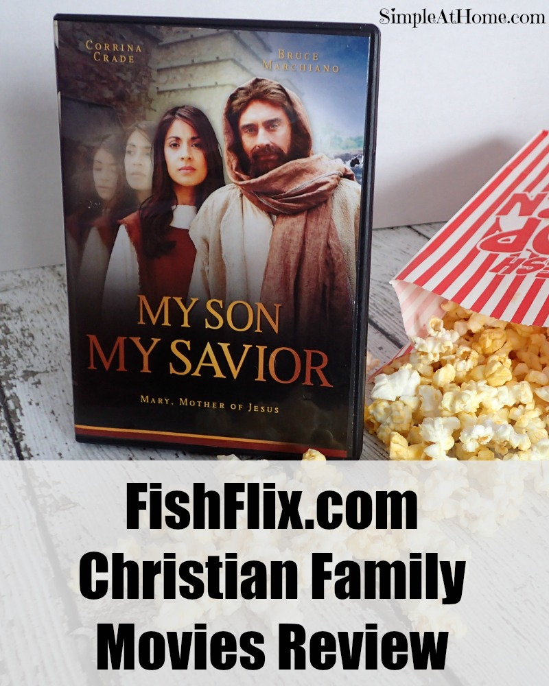 My Son, My Savior FishFlix.com review
