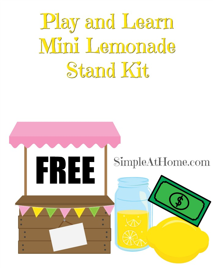 play and learn lemonade stand free
