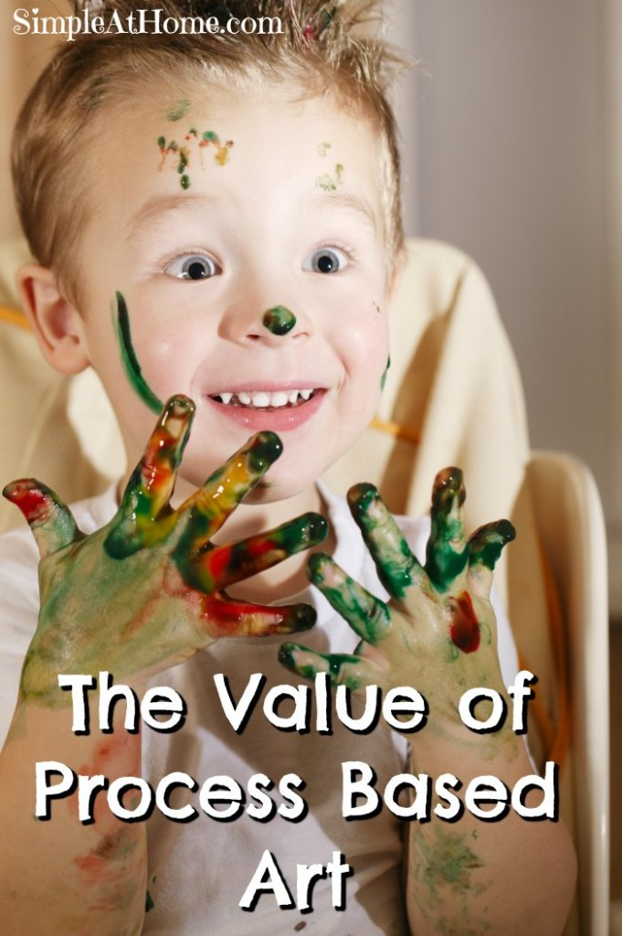 The Value of Process Based Art