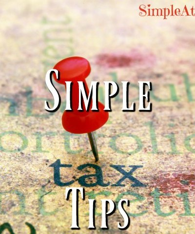 Tips for filing your own taxes