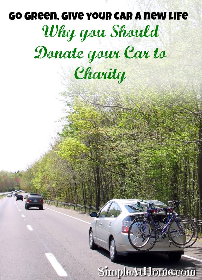 So many great reasons Why you Should Donate your Car to Charity