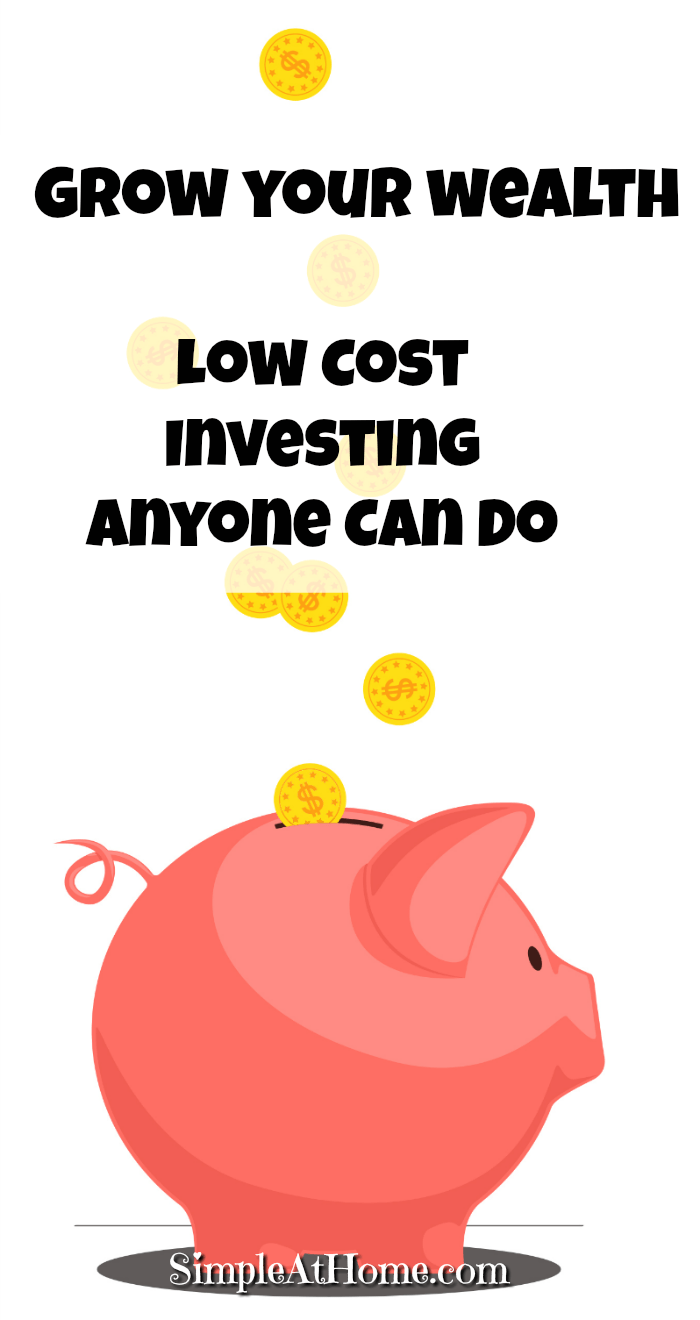 Investing anyone can do