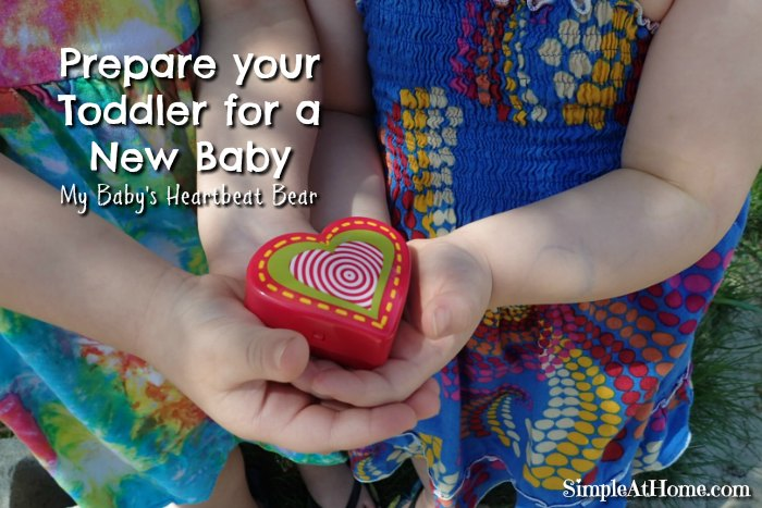 Preparing your toddler for a new baby | pregnancy } baby } toddler