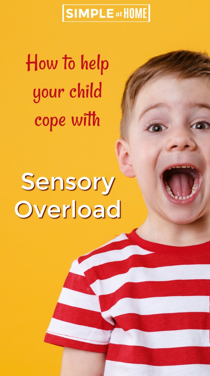 Sensory overload can be a major struggle. These tips will help you help your child cope with sensory overload while you are out and about from a mom with SPD