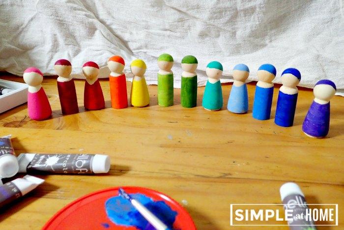 Waldrof toys