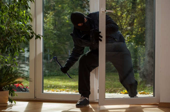 5 Tips to Keep Your Home Safe From Intruders
