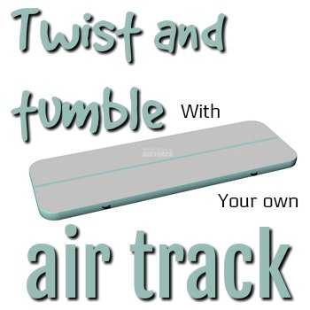 Best Price Air Track