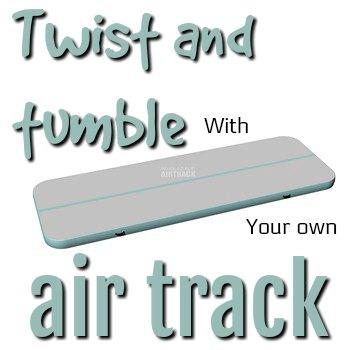 Best Price Air Track