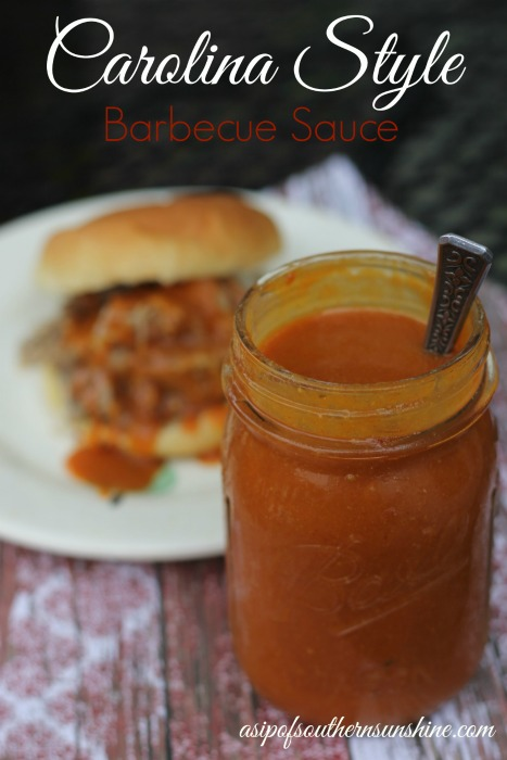 Amazing Barbecue Sauce Recipes