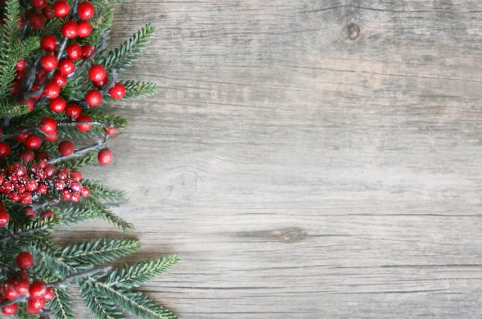 'Tis The Season: Unique Ways To Decorate Your Yard This Christmas