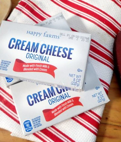 can you freeze creme cheese? How do you freeze cream cheese