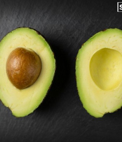 How to eat avocado