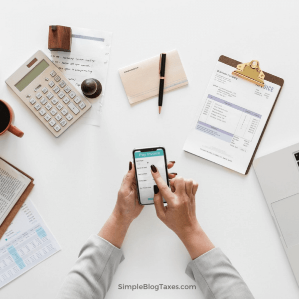Is My Blog a Business or a Hobby? Deciding for Tax Time