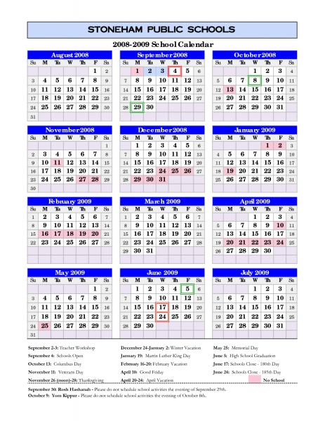 You can also easily change the week start day from sunday to monday. Blank 12 Month Calendar Printable   Printable Calendar ...