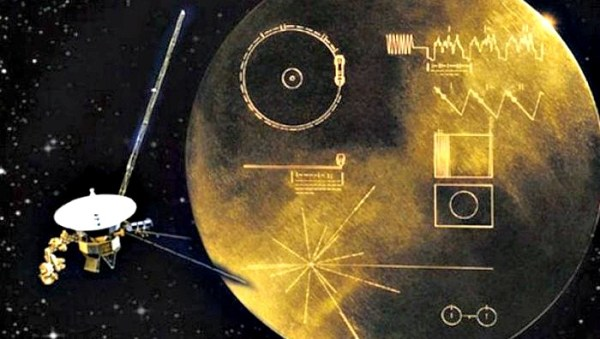 NASA Admits: Someone Took Control Over Voyager 2, We ...
