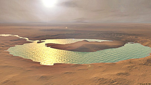 NASA Has Just Released 2,540 Stunning New Photos Of Mars ...