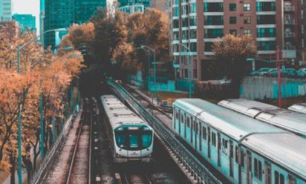 Condos make better use of mass transit
