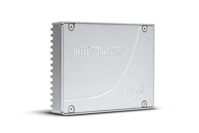 Intel introduced the Intel SSD DC P4510 Series for data center a