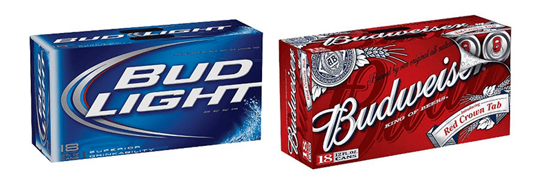 Case Bud Light Cost