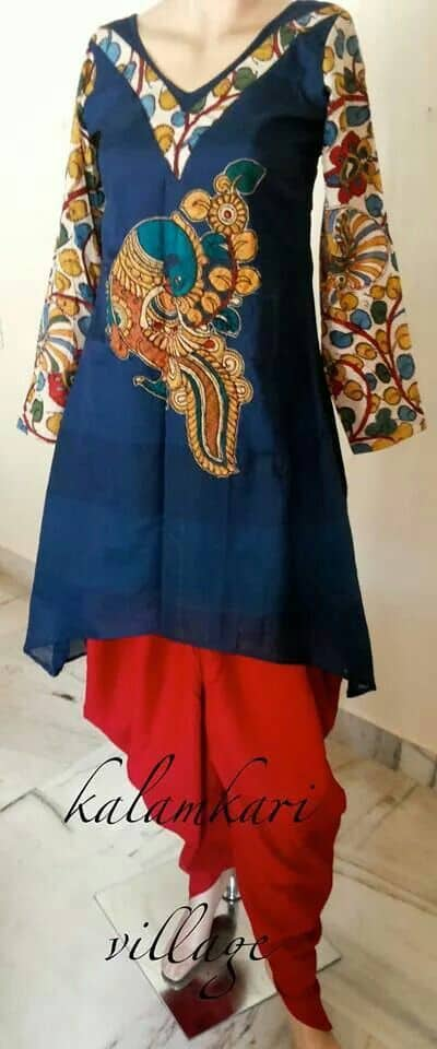 Different Types Of Kurtis Designs Simple Craft Ideas