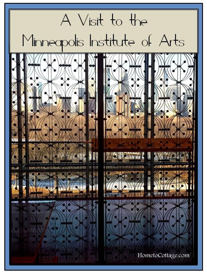 HometoCottage.com Minneapolis Institute of Arts