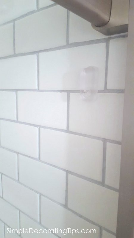 SimpleDecoratingTips.com From a Tub to a Shower