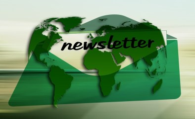 email newsletters to leverage your business