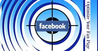 Optimizing Your Facebook Fan Page