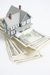 House and downpayment money