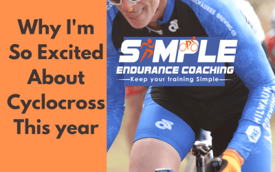 Why I'm So Excited About Cyclocross This Year