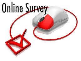A quick survey about ELT