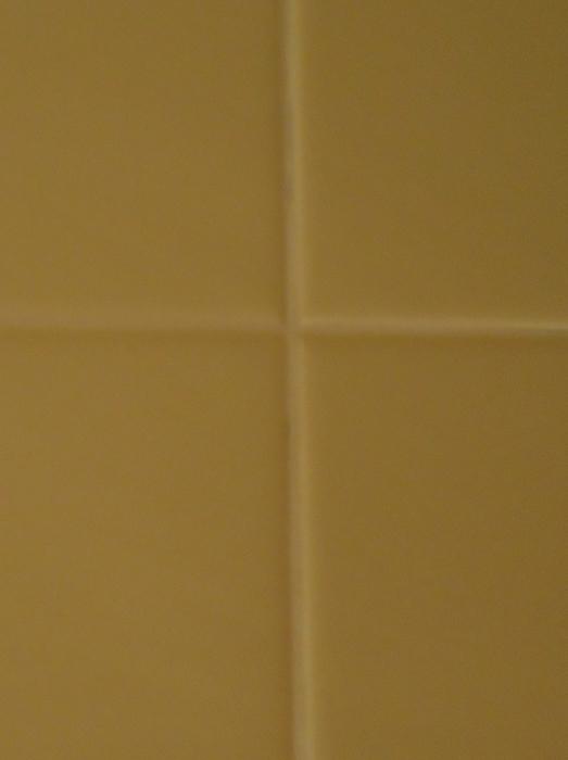 repair tile grout part