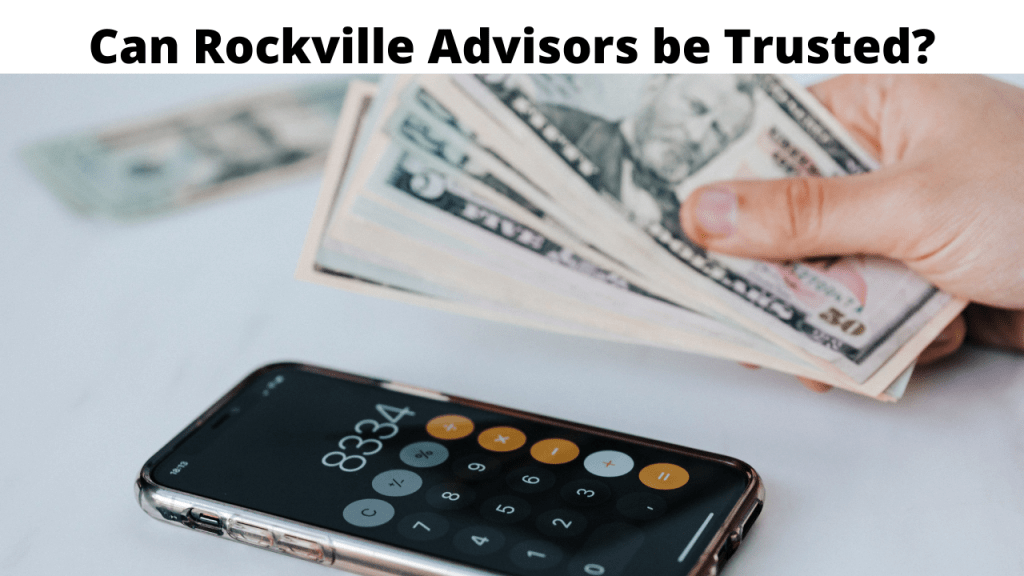 Can Rockville Advisors be Trusted?